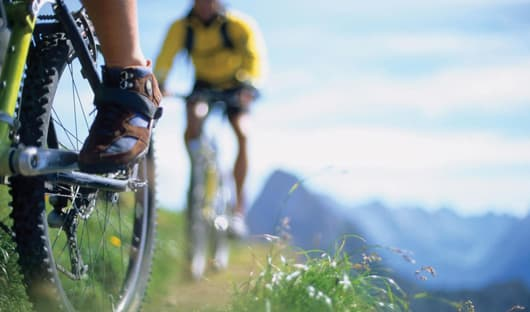 World-Class Mountain Biking Trails